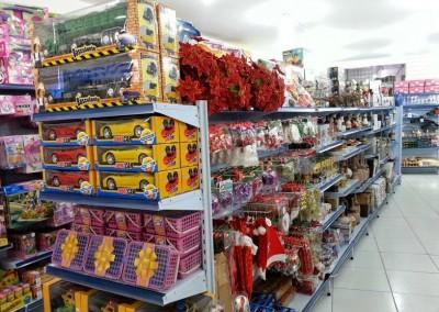 Loja e Bazar