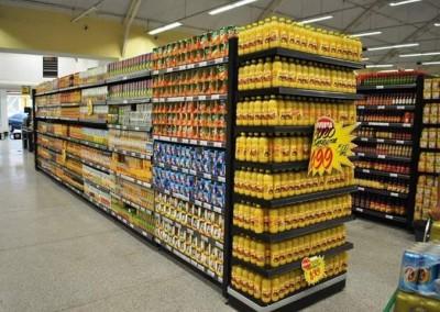 Super Mercado e Mini Mercado