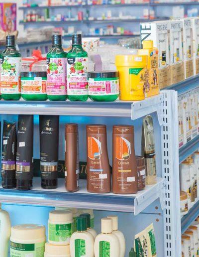 Grupo SA Produtos em uso nos Clientes